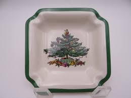 spode tree punch bowl and cupsspode cups 31