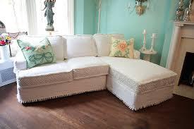 Sectional Sofa Slipcovers Diy Slipcovers For Sectional Sofas Centerfieldbar Com