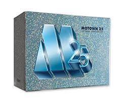 motown 25 anniversary motown 25 yesterday today forever deluxe collector s set