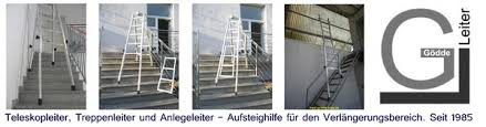 leitern fã r treppen leiter für treppen teleskopleiter treppenleiter teleskopleitern
