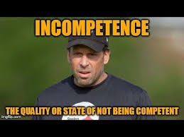 Haley Meme - steelers todd haley controversy reaction youtube