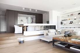 modern white apartment interior by alexandra fedorova homedsgn