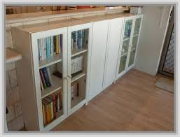 Billy Bookcases With Doors Ikea Billy Bookcase With Glass Doors Panoramalife Photography