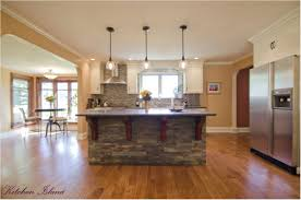 kitchen island decorations pleasant design cooktop plus pictures