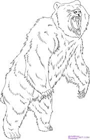 coloring page teddy bear holidays pages animal kids coloring page
