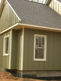 fresh exterior solution ideas using board and batten siding sage