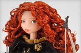 merida angus in brave wallpapers brave images merida u0027s new collection disney store doll wallpaper