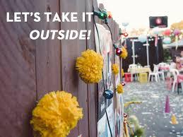 we get all street in our garden yolk u0026flour