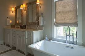chic and creative double vanity bath rug delightful decoration