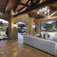 truss patio ceiling design ideas