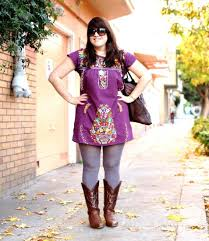 s boots plus size calf cowboy boots and embroidered dress so my style