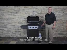 Backyard Grill Gas Grill walmart grill backyard grill 3 burner stainless gas grill w side