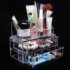Makeup Organizer Desk Best Desk Drawer Organizer Products On Wanelo