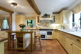 rustic kitchen designs with white cabinets 10 rustic kitchen designs that embody country