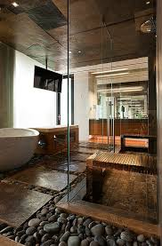 Bathroom Design Ideas Pinterest Best 25 Zen Bathroom Design Ideas On Pinterest Zen Bathroom