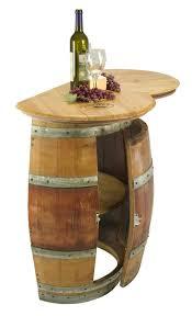 Whiskey Barrel Kitchen Table 66 Best Home Decor Dyi Wine Barrel Ideas Images On Pinterest