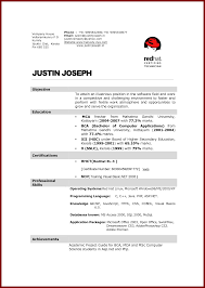 Hospitality Cv Example 13 Career Objective For Hotel Sendletters Info