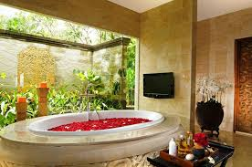bathroom tv ideas a tv set in the bathroom is it a idea home interior design