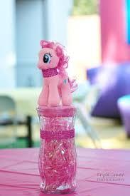 My Little Pony Party Centerpieces by My Little Pony Centerpiece Samantha Birthday Pinterest Pony