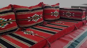 arabisches sofa orientalische sitzecken orient designs das original aus dem