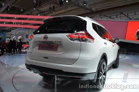 nissan x trail malaysia 2014 nissan x trail rogue will be made in 9 global locations