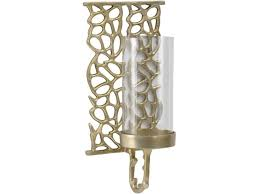 Gold Wall Sconce Candle Holder Best Coral Wall Sconce Ideas Interior Decoration