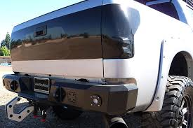 2006 toyota tundra rear bumper iron cross hd rear bumpers free shipping