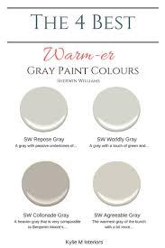 best 25 warm grey ideas on pinterest gray paint colors warm