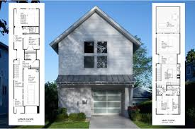 narrow lot house plans designs for narrow lots time to build