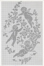 118 best filet crochet images on pinterest embroidery crochet