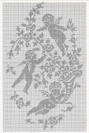 118 best filet crochet images on pinterest knit crochet filet