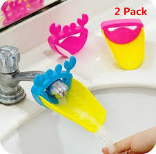 amlife baby bath amlife crab faucet extender for toddlers kids