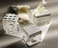 bridal favors simple and traditional italian wedding favors
