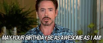 Happy Birthday Meme Gif - birthday archives reaction gifs