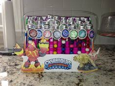 Skylander Favors by Skylanders Birthday Lollipop Sticker Labels 1 00 Via Etsy My