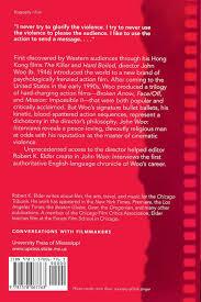 john woo interviews conversations with filmmakers paperback