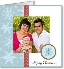 photo insert christmas cards free photo insert christmas cards to print at home using your own