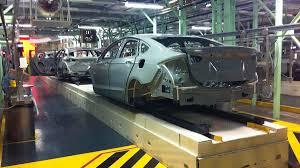 concesionario lexus en valencia 18 cosas curiosas de la fábrica de ford en valencia autobild es
