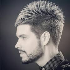 crown spiked hair styles 60 alluring styles for spiky hair show your trend 2018
