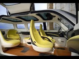 family car interior 2011 kia kv7 concept car interior 4 1920x1440 wallpaper