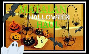 matalan halloween haul 2016 spooky home decor youtube matalan halloween haul 2016 spooky home decor