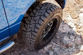 Bf Goodrich Rugged Trail Tires Lt285 55r20 Toyo Open Country R T Rugged Terrain Tire 351240