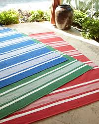 Stripe Indoor Outdoor Rug Ralph Home Harborview Stripe Indoor Outdoor Rug 5 X 8