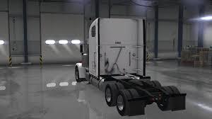 truck pack v1 5 american truck simulator mods ats mods star transport inc company skin for oddfellow u0027s freightliner xl