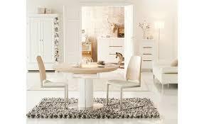 Esszimmertisch Ausziehbar Rund Nauhuri Com Esstisch Weiß Rund Design Neuesten Design