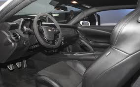 camaro interior 2014 totd 2014 chevrolet camaro z 28 or zl1 which would you