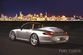 porsche sharkwerks porsche carrera s u2013 a killer gt3 inspired cabriolet fuel curve