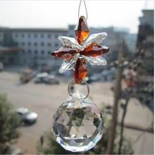 Glass Crystal Chandelier Drops Popular Chandelier Prisms Buy Cheap Chandelier Prisms Lots From