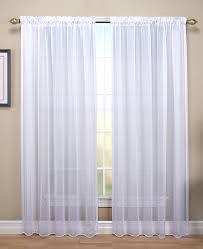 curtain sheer window curtains thecurtainshop com tergaline dual