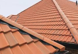Tile Roof Repair Ridge Tile Roof Repair In Roofing Contractors
